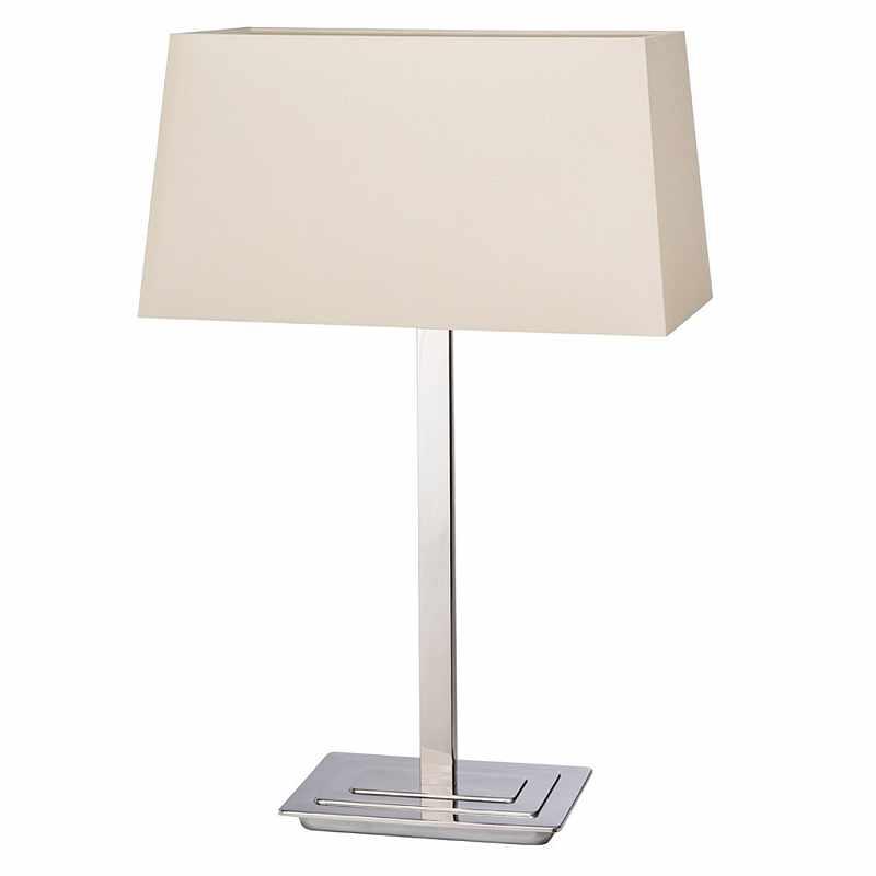 design edelstahl tischleuchte schreibtischlampe. Black Bedroom Furniture Sets. Home Design Ideas